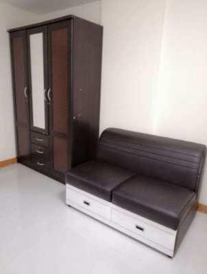 LPN Bodin Ramkamhang TowerA4 FL3 Private affordable near 7-11 Pier