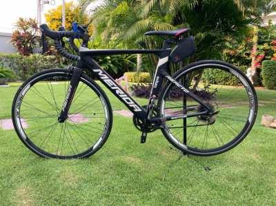 Bicycle MERIDA REACTO 400