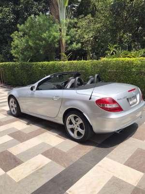 2005 Mercedes Benz SLK200, 44K km, excellent condition