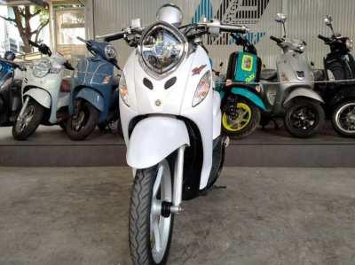 Yamaha Fino125i 2019
