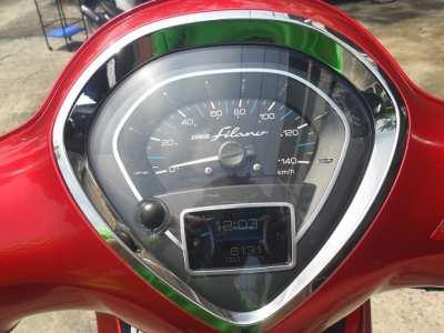 Yamaha Grand Filano Hybrid ปี2019 ไมล์ 6131กม.สภาพสวยกริ๊ป