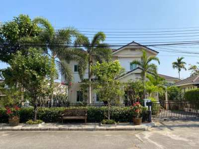 Sale Emperor 2 Chiang Mai Faham near TescoLotus 4 bed 3 bath 79.9 wa