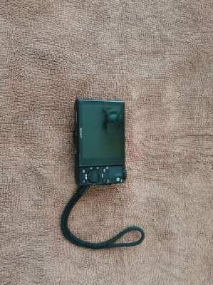 Sony rx100 v3
