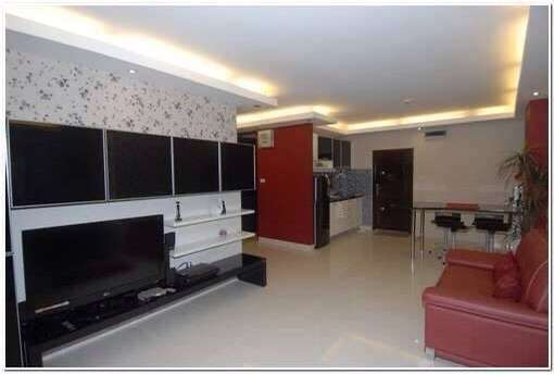 ☆ Wongamat Privacy, Large 2 Bedroom, Sea View
