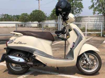 2016 Yamaha Filano ***low km's*** Top condition