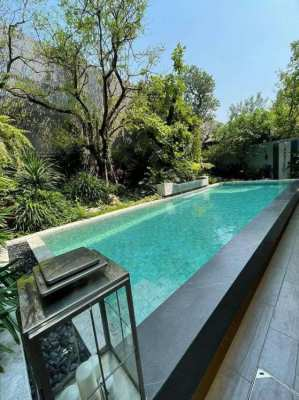 Luxury House for Sale with Private Pool & Private Lift In Rama 9
