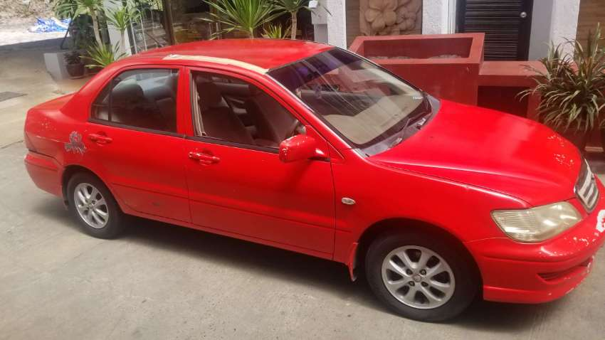 Mitsubishi Lancer 2003 for sale