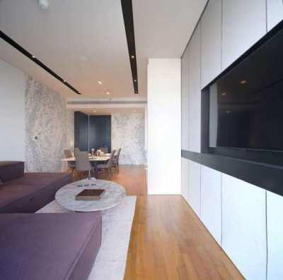 1 BR Condo for Rent 的1 BR公寓出租 @ Banyan Tree Residence Riverside