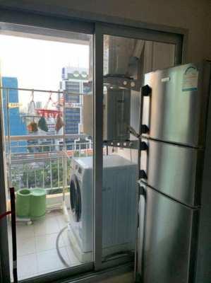 9268 Rent Life @ Sathorn 10, 1 Bed 1 Baths Floor 16 40 Sqm., Condo nea