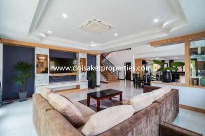 (HS312-05) Incredible 5+ Bedroom Home with Swimming Pool for Sale near