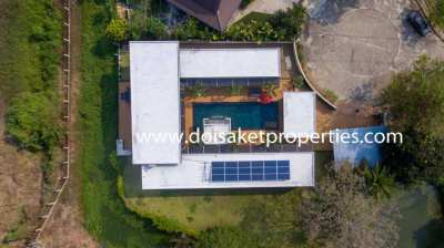 (HS249-03) Fantastic High Quality Modern Home for Sale in a Gated Moo