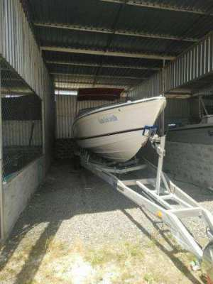 FORMULA 353 FASTECH incl. Trailer! Perfect Boat for Thailand!