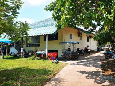3 bedroom house (190 sqm) located close to Ban Phe  - 2,750,000 THB