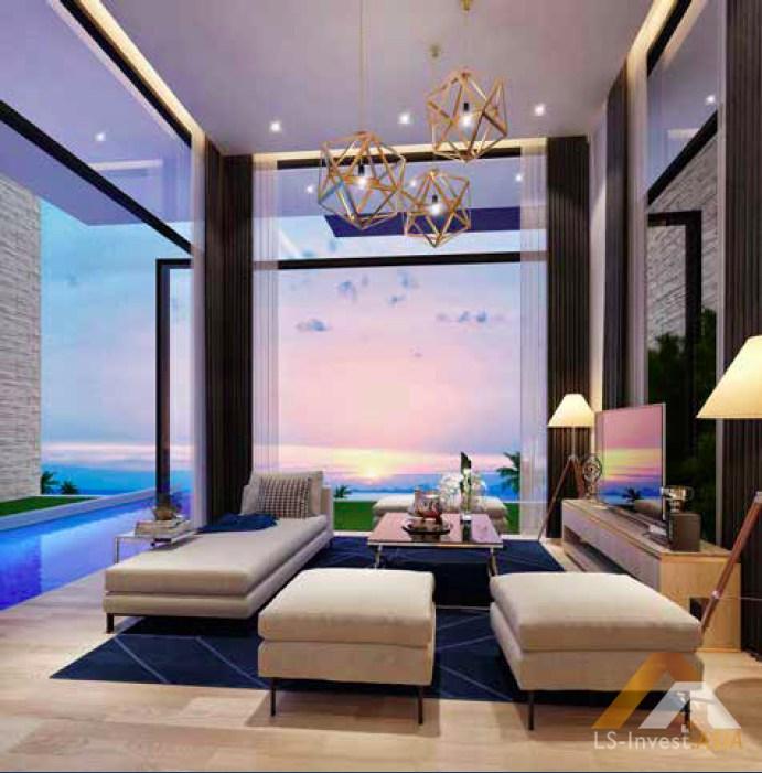 SIVANA Sea-View Villas New Project