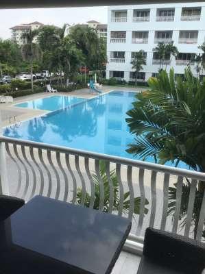 Baan Suan Lalana, beautiful studio Pool side