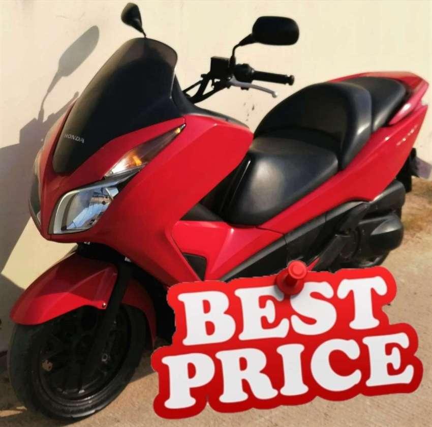 02/2014 Honda Forza 300 - 59.900 ฿ Finance by shop