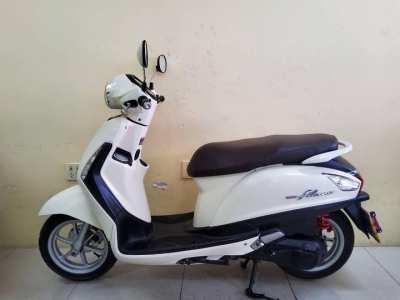 32900 Yamaha Grand Filano สภาพเกรดA 12074 กม. เอกสารพร้อมโอน