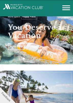 Marriott Vacation Club AP