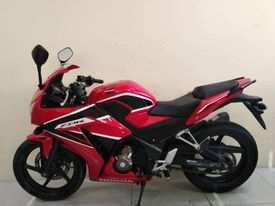 62900 NEW Honda CBR300RR ABS โฉมใหม่ล่าสุด สภาพเกรดA 7000 กม.