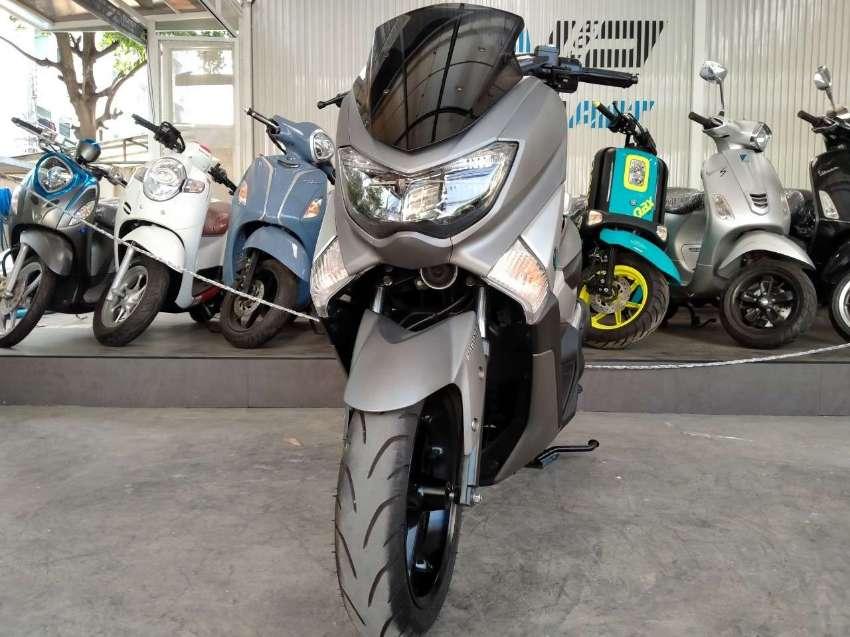 Yamaha Nmax 155ABS