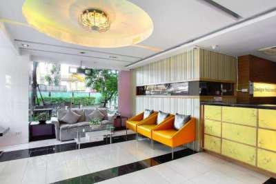 Hotel for Rent / Sale (Klassique Sukhumvit)