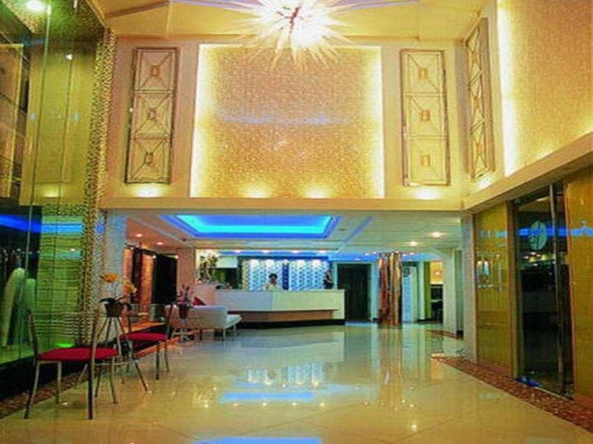 Hotel for Rent / Sale (Smart Suites)