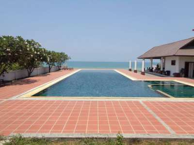 Sea view apartment 2 bed 2 bath Nadan beach Khanom.