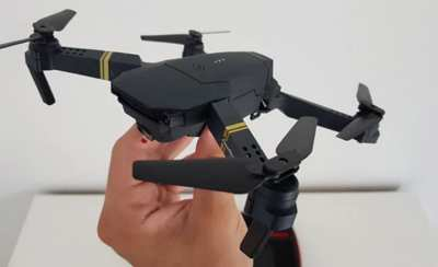 Bargain 30% - BrandNEW - DroneX Pro - Unused