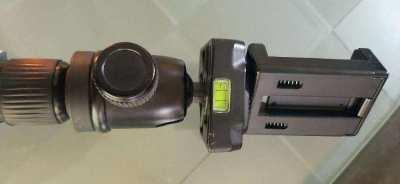 camera or camera stand