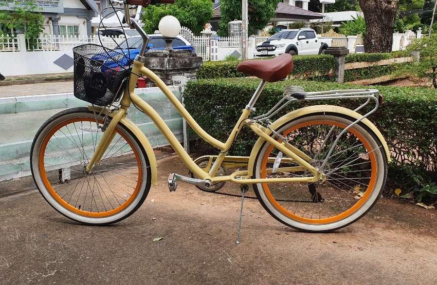 DUTCH STYLE BICYCLE BEAUTIFUL!
