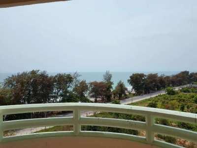 2 bedroom beach condo - buy original condition or fully renovated!