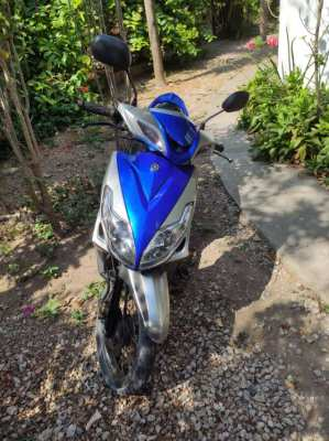 For Sale Yamaha Mio 125 Farang owner