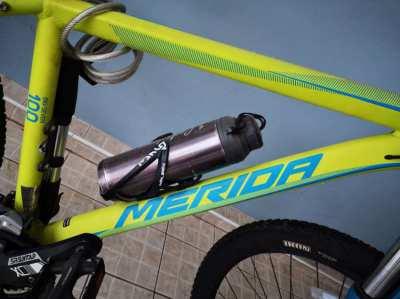 Merida Big Seven 100 Mountain Bike with