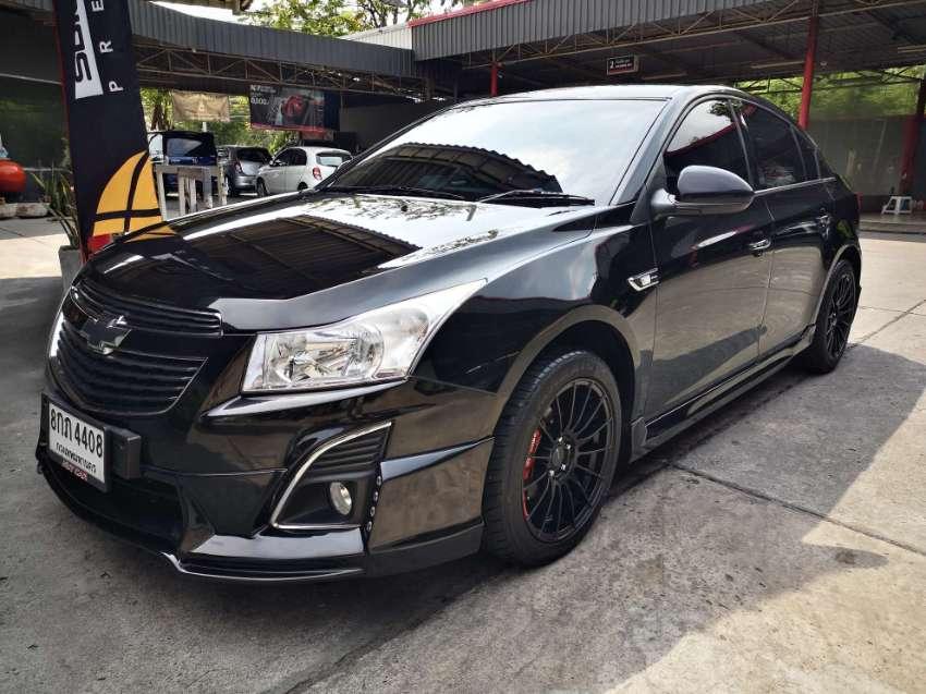 2014 Chevrolet Cruze 1.8 LTZ Auto Lots of extras amazing condition