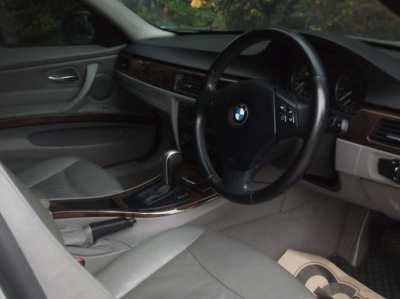 2006 BMW E 90 323I M SPORT