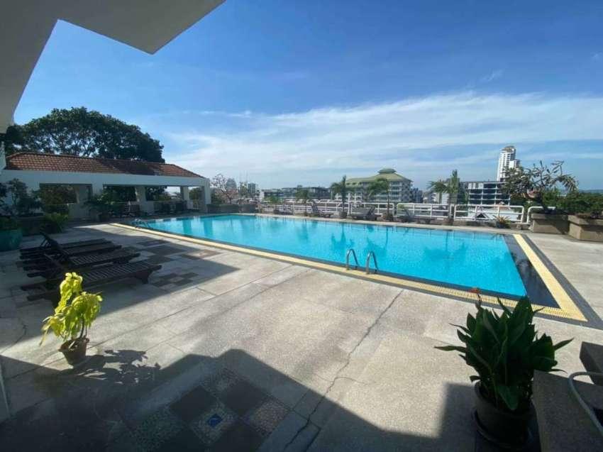 ☆ Pattaya Hill Resort