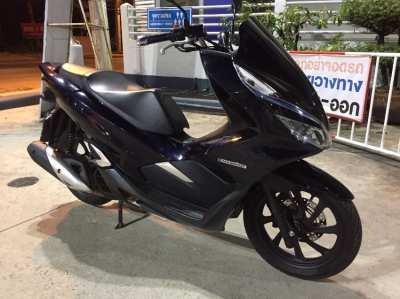 Pcx Hybrid 2019