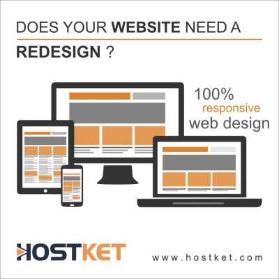 Does your website need a redesign?
