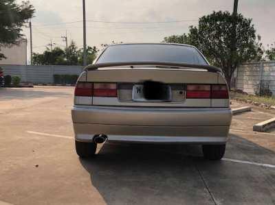 1998 Citroen Xantia Exclusive ***BIG reduction due to waterpump***