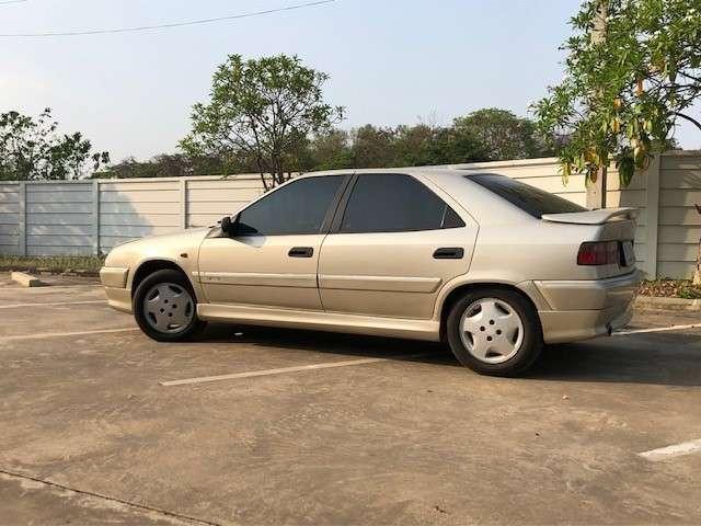 1998 Citroen Xantia Exclusive ***Nicest one in Thailand***