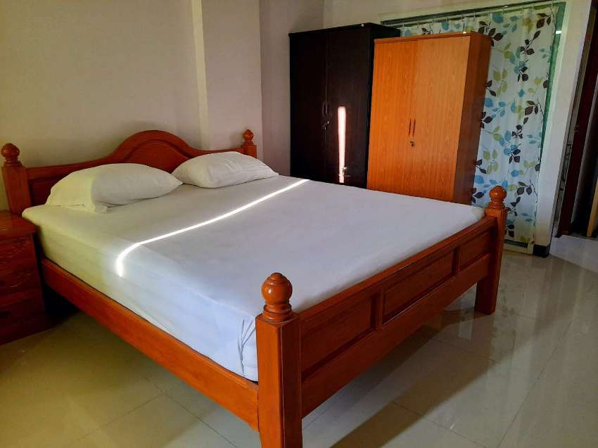 Condo Khao talo Pattaya, Studio room, Ready to move in.