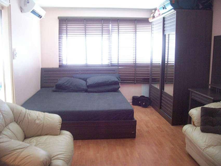 Sale Fully Furnished Studio Condo Sukhumvit 77 Lumpini Ville