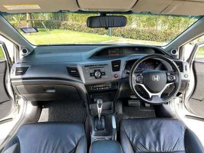 Honda Civic 1.8E FB ปี 2014