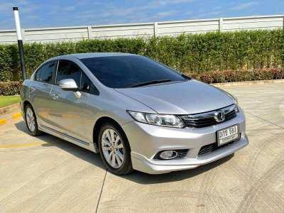 Honda Civic 1.8E FB 2014