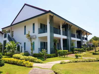Pay your condo in 2.5 years! 1 bedroom condo close to Chakpong beach!