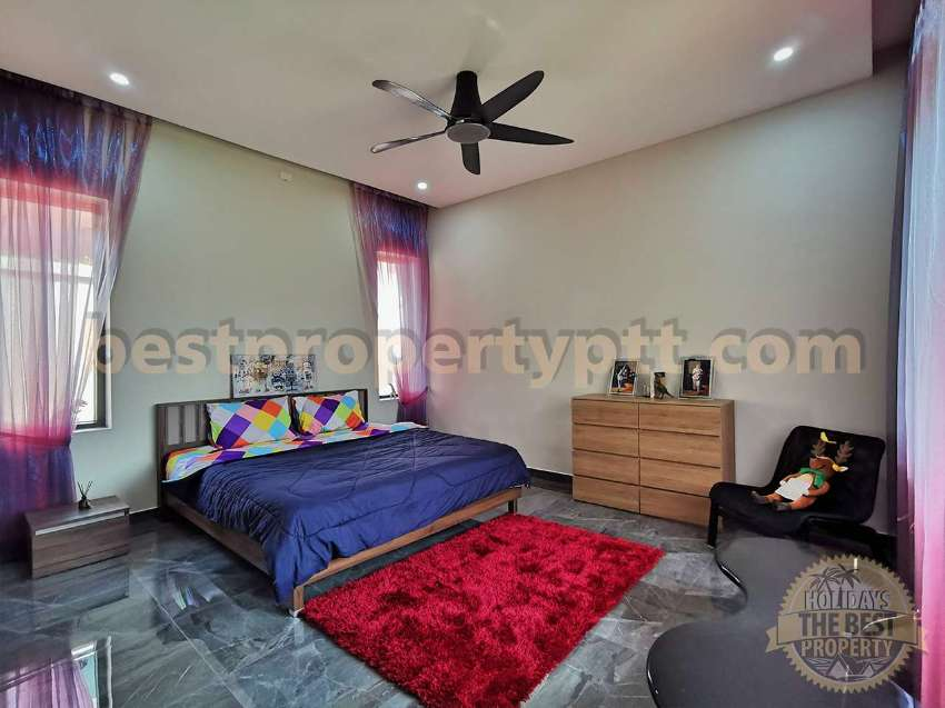 Brand new House with Swimming Pool in Huay-Yai