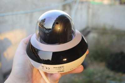 Annke CZ400 AI PTZ CCTV security camera