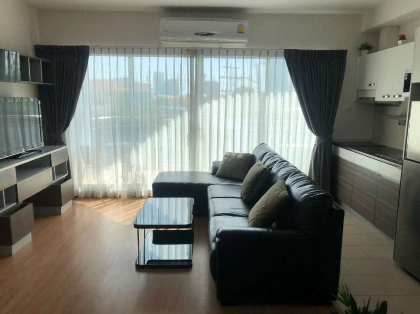..REDUCED ..Modern 2 Bed, 2 Bathroom  Condo, Jomtien,  Rent or sale
