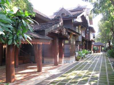 30% Reduced Foreclosure on Teakwood Estate, Mae Rim, Chiang Mai