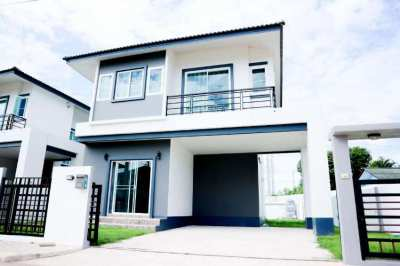 House for rent 2.5 km. from Central Festival shopping mall,
